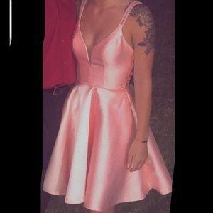 Alyce Paris Party Dress